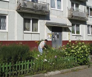 Григорий Рапота посетил Придвинский край