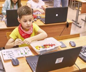 У Брэсцкай вобласці завяршыўся праект «ІT-лагер»