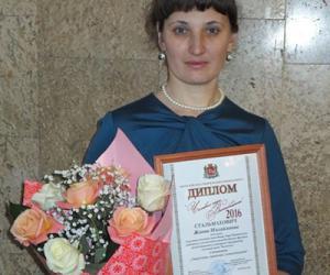 Раённы паштальён стала «Чалавекам года Віцебшчыны»