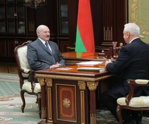 Аляксандр Лукашэнка: Краіны ЕАЭС падпішуць стратэгію інтэграцыі да 2025 года