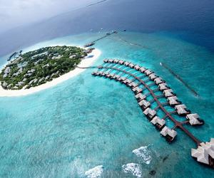 Што адбываецца на Мальдывах?