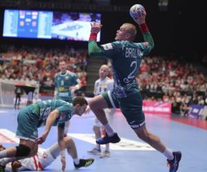 «Десятое место — это наша ошибка». Белорусские гандболисты не вышли в олимпийский квалификационный турнир