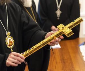 Туровский крест будет представлен в Минске 26 сентября