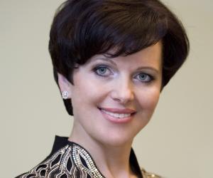 Святлана Сарока: «Культура — гэта гармонiя ўсiх чалавечых якасцяў»