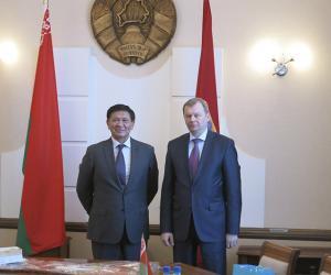 Чем еще может быть интересен Могилев Казахстану?