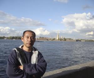 Китай: в ожидании белорусского художественного слова