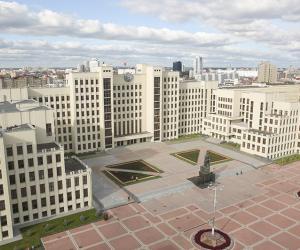 Уладзімір Андрэйчанка расказаў пра найбольш значныя законапраекты