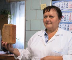 У Хоцімску распрацоўваюць канцэпцыю хлебнага фестывалю