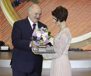 Лукашенко — выпускникам: Мечты нужно воплощать в реальной жизни