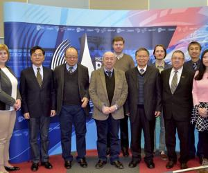 Міжнароднае радыё «Беларусь» адзначае юбілей