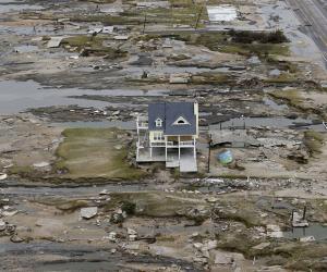 Самыя разбуральныя ўраганы ў гісторыі