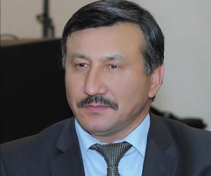 """Алимжан Хамраев: """"Художника должны занимать идеи миролюбия"""""""