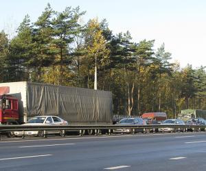 Дороги Беларуси оценят в звездах. Система помощи водителю, «искусственное зрение» и нулевые выбросы СО2