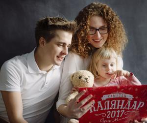 Сям'я з Брэста стварыла беларускамоўны каляндар для супер-мам