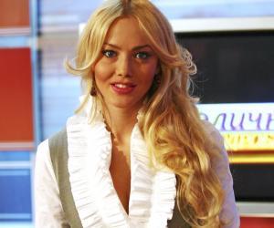 Ірына Рамбальская: Ахвотна сядзела б у кадры з пэндзлікам