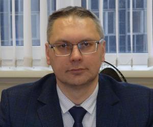 Васіль Гурскі, дырэктар Інстытута эканомікі НАН Беларусі: