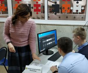Як звычайны турысцкi паход можа стаць выдатнай школай жыцця