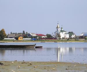 Масштабный проект, направленный на развитие сельских территорий, начинается на территории заказника «Споровский» в долине реки Ясельды