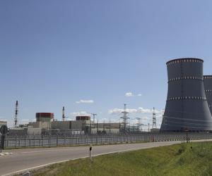 «Ядерная» карьера. Как готовят будущих атомщиков