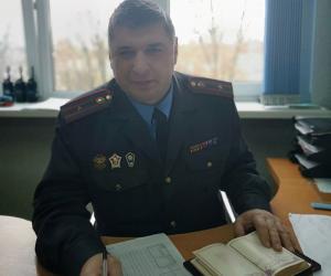 Ветеран патрульно-постовой службы милиции рассказывает о службе в 90-е годы