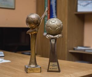 Сёлета футбольнаму клубу «Віцебск» спаўняецца 60 гадоў