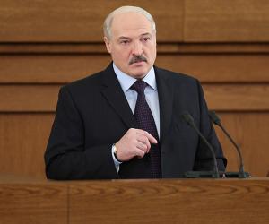 Сёння Аляксандр Лукашэнка звернецца з Пасланнем да беларускага народа