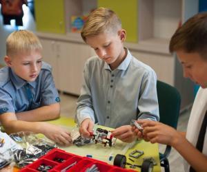 Школы запрашаюць да ўдзелу ў конкурсе «Хачу вучыцца ў STEM-класе!»
