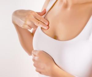 Як захаваць грудзі здаровымі?