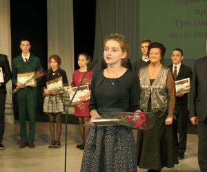 Стали известны имена лауреатов премии имени Александра Дубко