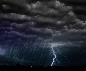 Как в старину дождь вызывали?