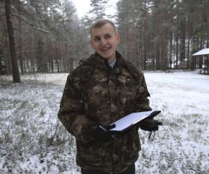 Секреты профессии мастера леса