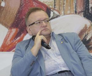 Журналист Александр Набоков: Пандемия закончится, а книги с человеком останутся навсегда