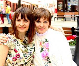 Пісьменніца Ганна Альхоўская: Часам дзеля будучыні дзяцей і трэба скасаваць шлюб