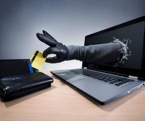Як не стаць ахвярай кіберзлачынцаў