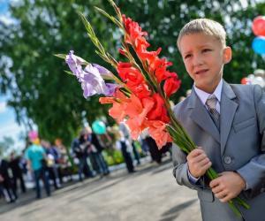 Урачыстыя лінейкі ў беларускіх школах пройдуць 31 жніўня і 1 верасня