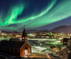 Почему Дональд Трамп захотел приобрести Гренландию?