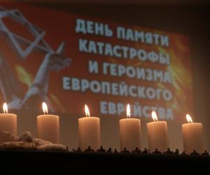 У Мінску ўручылі дыпломы і медалі Праведнікаў народаў свету
