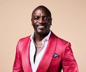 Амерыканскі рэпер Akon узводзіць свой горад будучыні ў Сенегале