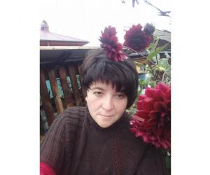 Алена Рычкова-Закаблуковская. Не избежавшие любви