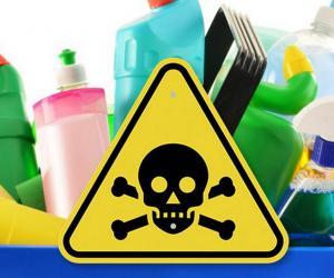 Какой вред могут принести безобидные игрушки?