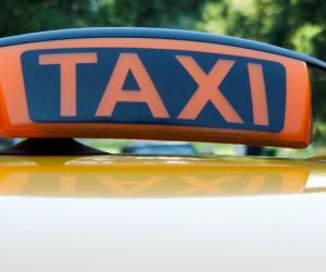 20 тысяч «экалагічных» таксі