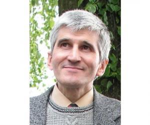 Михась Башлаков. И листва кружится золотая