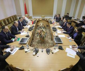 Народныя выбраннікі Беларусі і ЗША мусяць больш кантактаваць наўпрост