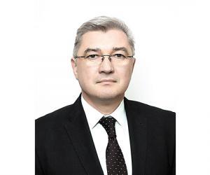 Валерий Малашко, министр здравоохранения