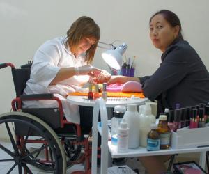 Чаго баіцца работадаўца, калі бачыць чалавека з інваліднасцю?
