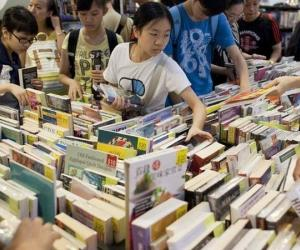 300 тысяч кніг з усяго свету