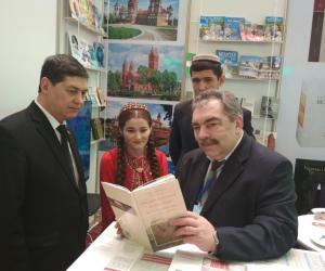 Чытаюць на Мальце і ў Туркменістане