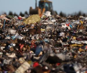 Уменьшить мусорный след