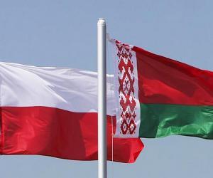 Беларусь наведала парламенцкая дэлегацыя з Польшчы