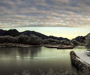 У правінцыі Хубэй знаходзіцца вядомы запаведнік Шэньнунцзя